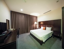 Pets-friendly hotels in Tam Dao