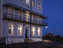 Ramsgate hotels with restaurants
