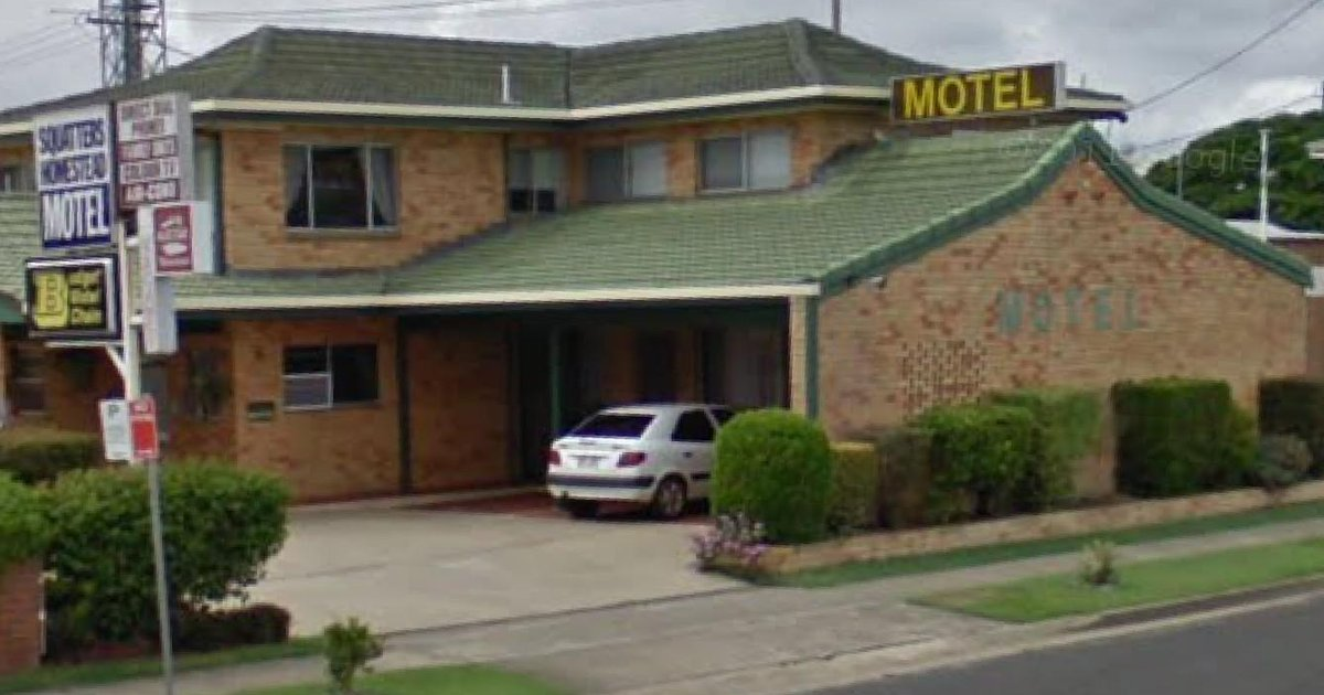 Squatters Homestead Motel