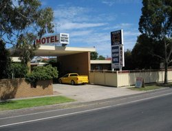 Pets-friendly hotels in Bendigo