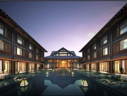 Tung-an hotels with restaurants