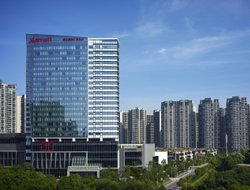 The most popular Zhuzhou hotels