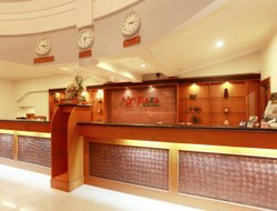 Tegal hotels with restaurants