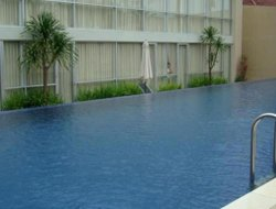 Jember hotels with swimming pool