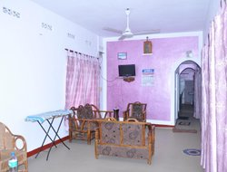 Batticaloa hotels