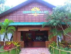 Cabanatuan City hotels