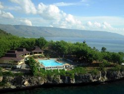 General Santos hotels with swimming pool
