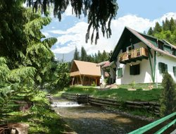 Romania hotels for families with children