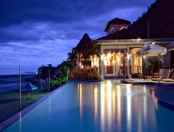 Baguio hotels with swimming pool