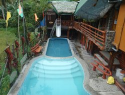 Lucban hotels with swimming pool