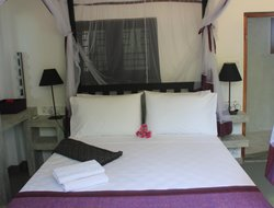 Talpe North hotels with sea view