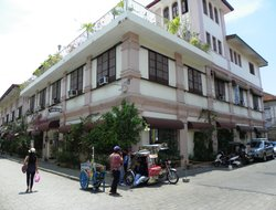 Vigan hotels with restaurants