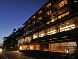 The most expensive Fujikawaguchiko hotels