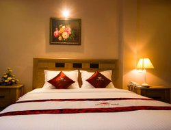Pets-friendly hotels in Mitho