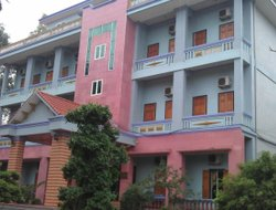 Pets-friendly hotels in Ngoc Quang