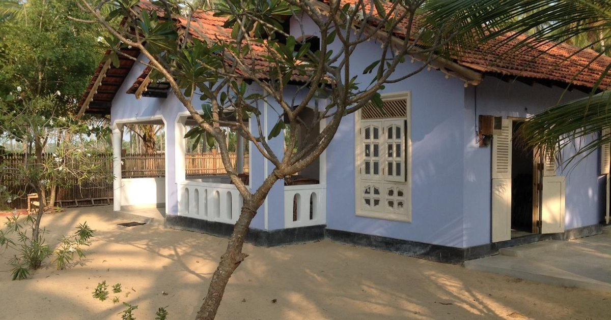 Kandakully Darling Villa