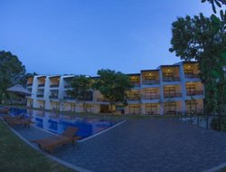 The most expensive Kataragama hotels