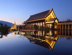 Top-4 of luxury Xishuangbanna hotels