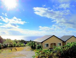 Yakushima Island hotels with sea view