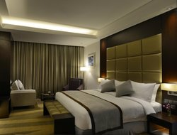 Top-10 of luxury Bangladesh hotels