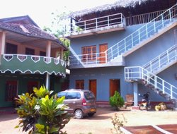 Pets-friendly hotels in Kalkudah