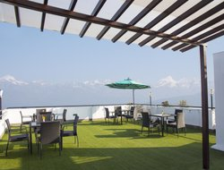 Top-5 hotels in the center of Nagarkot