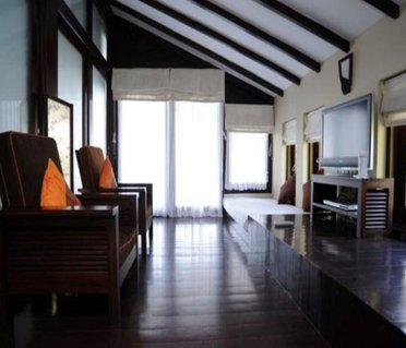 Bay of Bengal Resort - Ngwe Saung