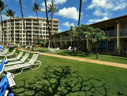 Wailea hotels for families with children