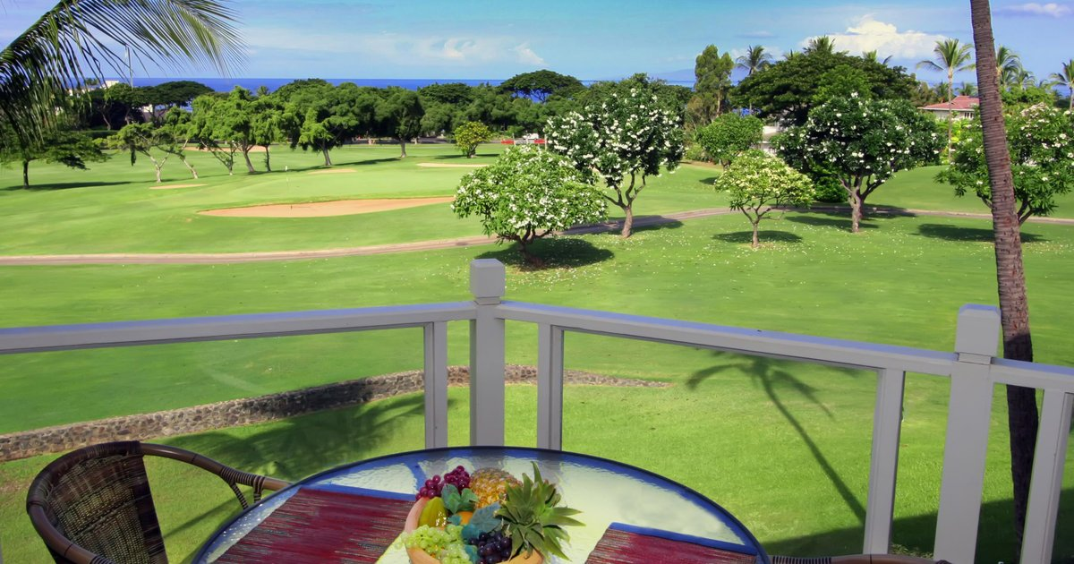 Wailea Grand Champions, A Destination Residence