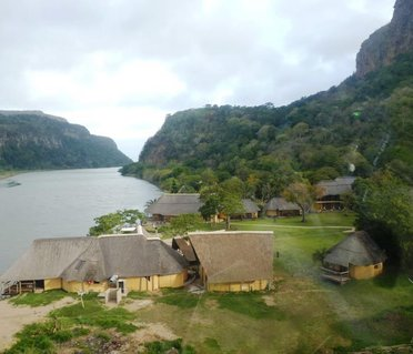 Ntaba River Lodge