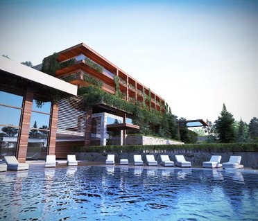 Mist Hotel & Spa by Warwick
