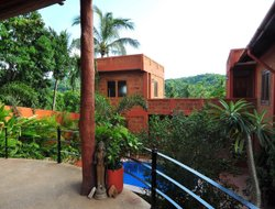Pets-friendly hotels in Sayulita
