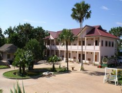Pets-friendly hotels in Myanmar