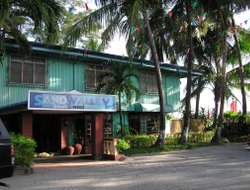 Pets-friendly hotels in Iba