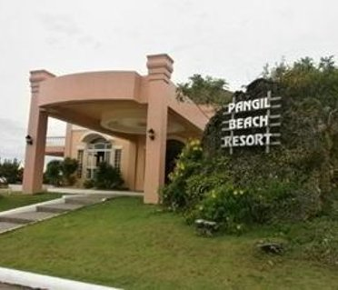 Pangil Beach Resort