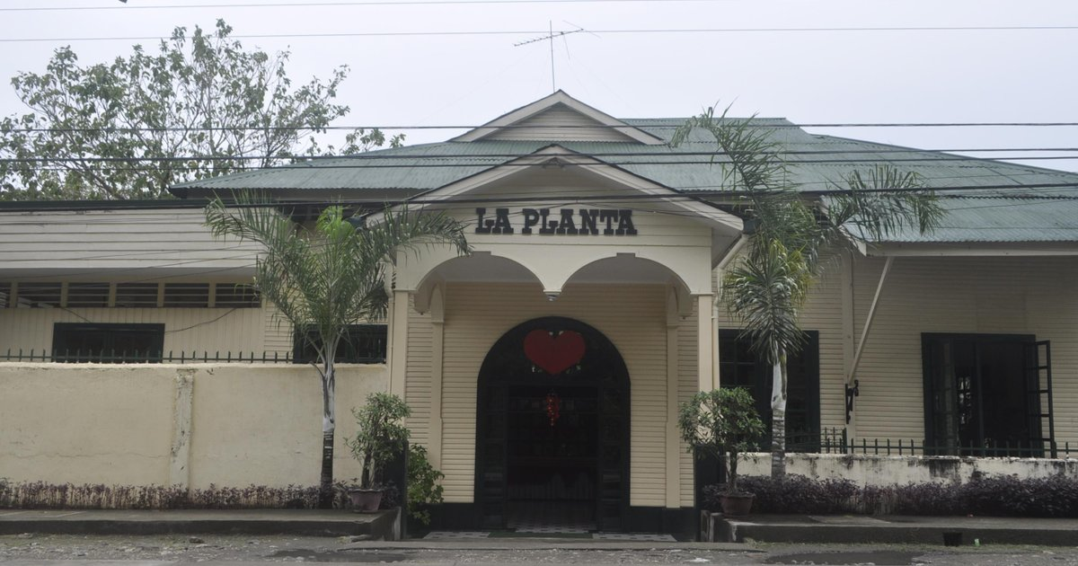 La Planta Hotel and Restaurant, Inc.