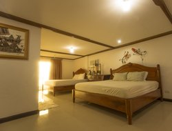 Pets-friendly hotels in Vigan
