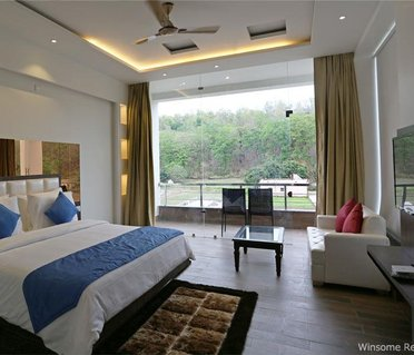 Winsome Resort & Spa Corbett