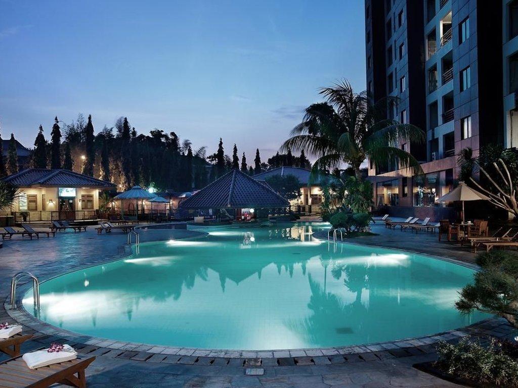 Kristal Hotel Jakarta Selatan