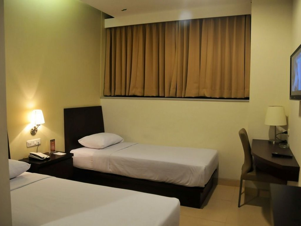 Hotel Bagus di Jaksel
