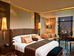 Bangkok hotels with panoramic view