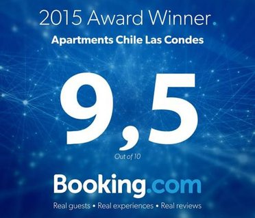 Apartments Chile Las Condes