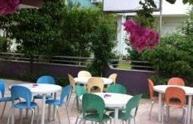 фото Hotel Villa Granada 737829017