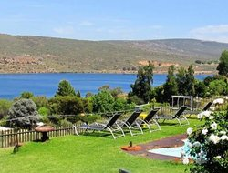 Clanwilliam hotels with swimming pool