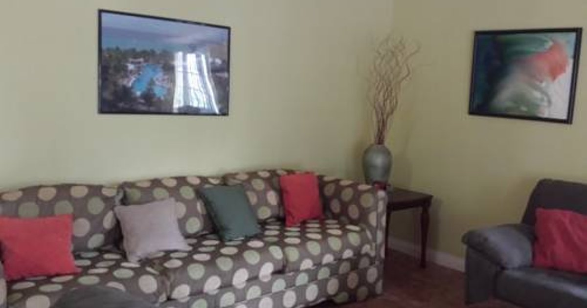 Centrally Located Guest Apartment (Kingston)