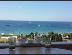 Ambarli hotels with sea view