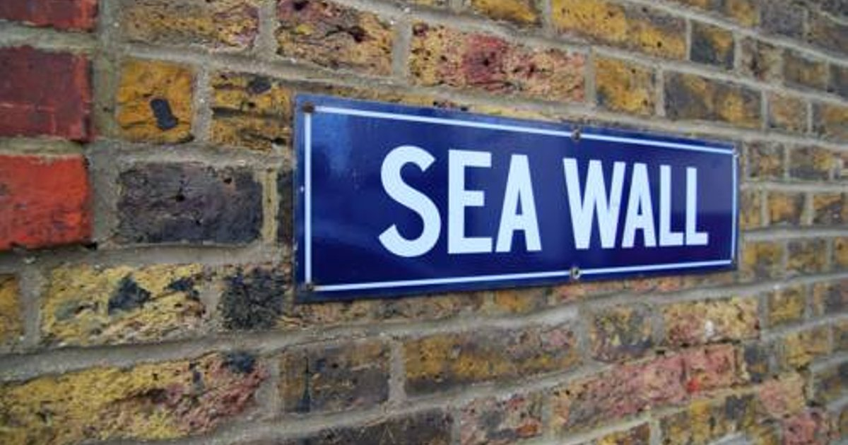 Sea Wall Cottage