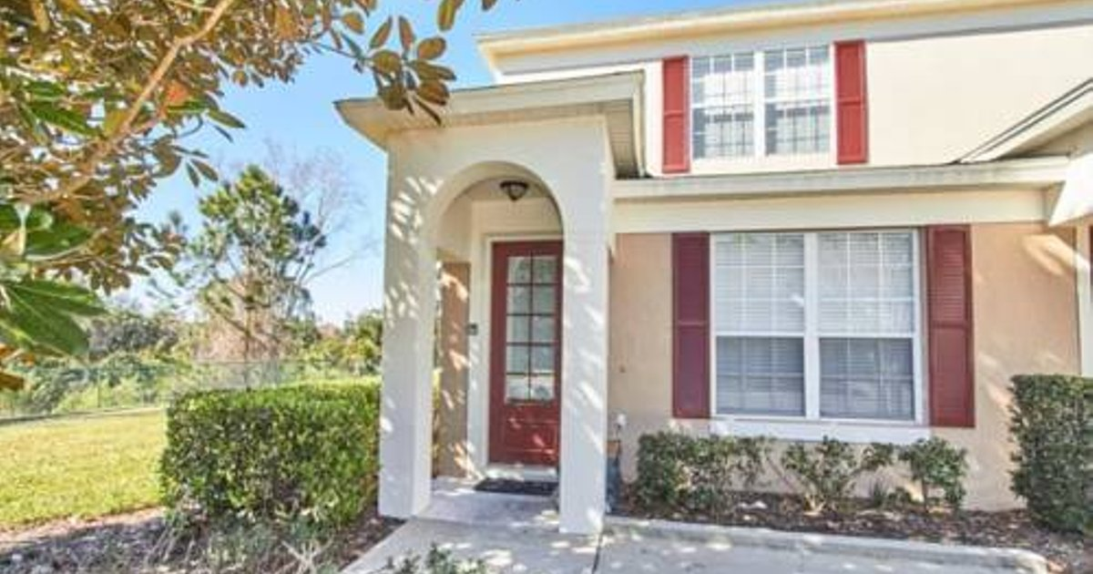 Silver Palm Townhome 2330
