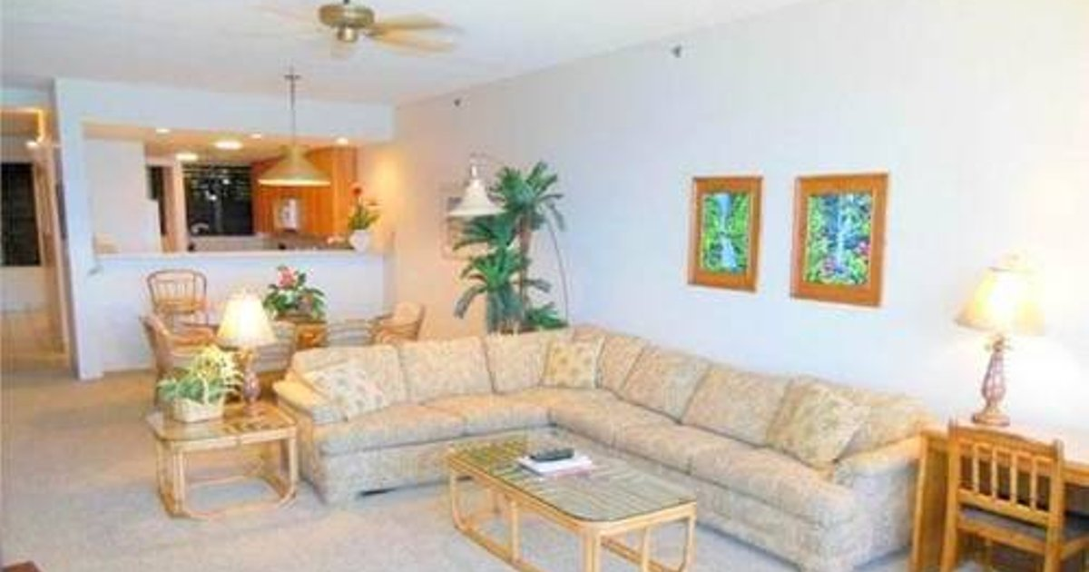 Lower Honoapiilani Condo 4299-373