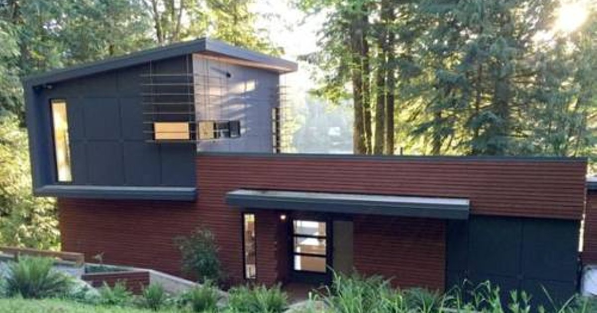 Frost Creek House 9249